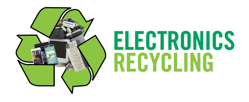 Image result for electronic recycling