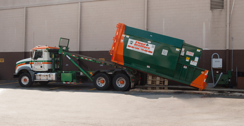 The Benefits Of Having A Trash Compactor For Your Business