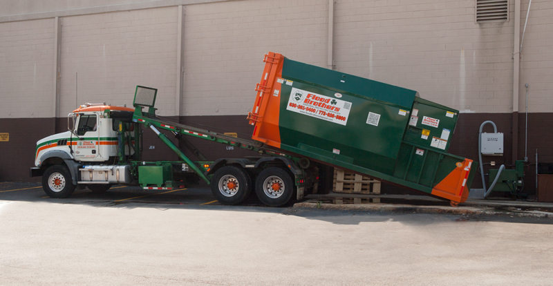 Compactors Flood Brothers Disposal